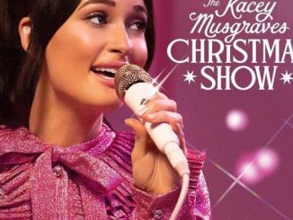 Kacey Musgraves – I'll Be Home For Christmas Ft Lana Del Rey