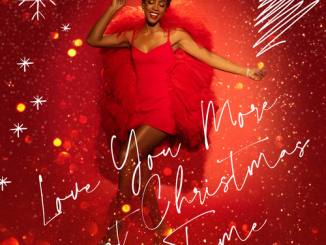 Kelly Rowland – Love You More At Christmas