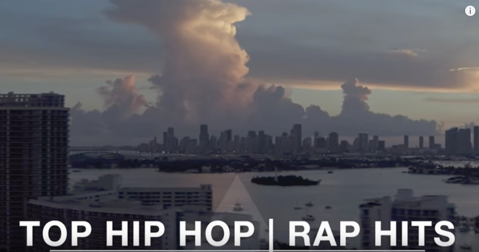 CLEAN RAP, HIPHOP, TRAP Mix 2019 By Dj Boat (Sep 14, 2019)