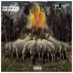 Album: Stogie T – The Empire of Sheep