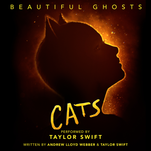 Taylor Swift – Beautiful Ghosts