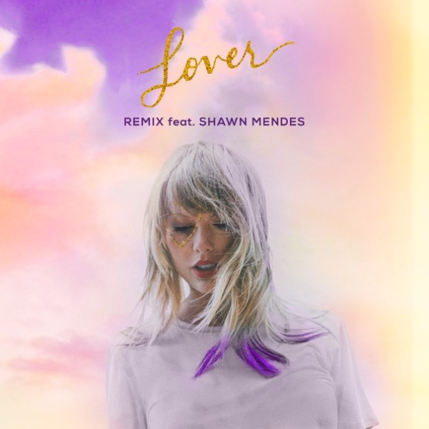 Taylor Swift Ft. Shawn Mendes – Lover (Remix)