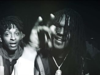 Young Nudy Ft. 21 Savage – Against Me