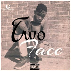 EP: K-Pro - Two Face