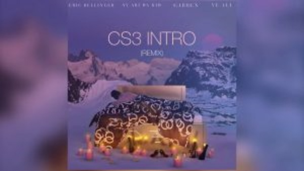 Eric Bellinger – CS3 Intro (Remix) Ft. Sy Ari The Kid, Garren & Ye Ali