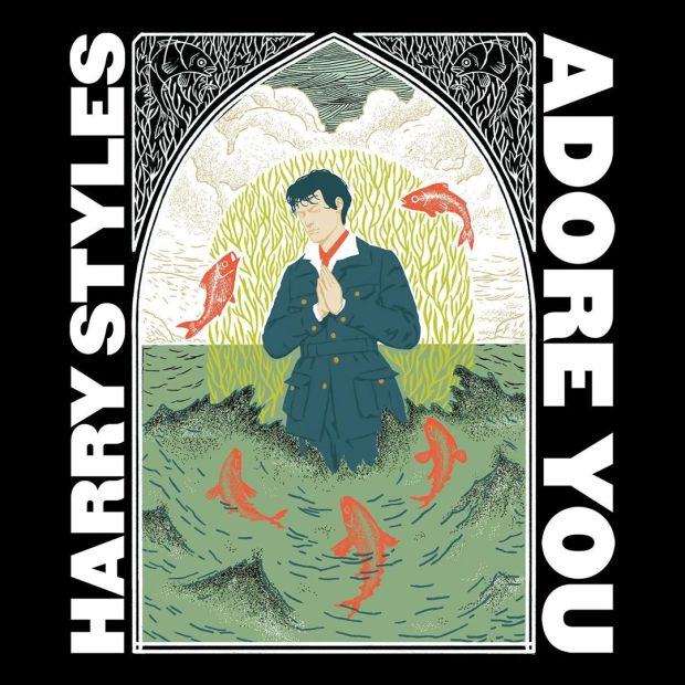 Harry Styles – Adore You