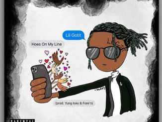Lil Gotit – Hoes On My Line
