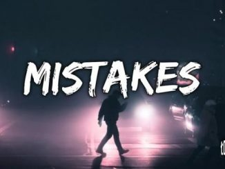 TheHxliday – Mistakes