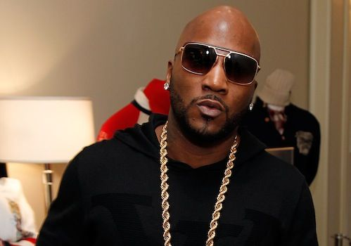 Young Jeezy – Number One