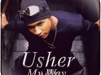 Usher - You Make Me Wanna… (Extended Version