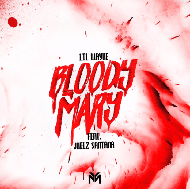 Lil Wayne Ft. Juelz Santana – Bloody Mary