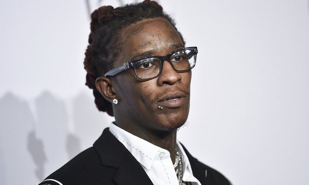 Young Thug – Money (The Root)