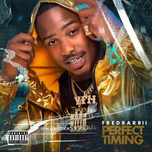 EP: Fredrarrii – Perfect Timing