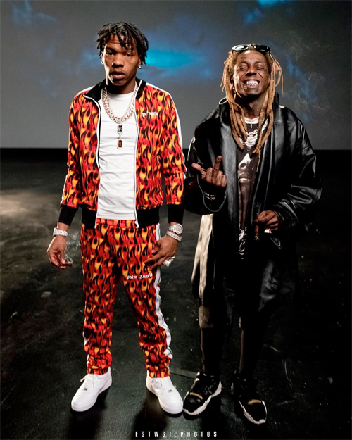 Lil Baby – Twysted (Sell My Soul) (Feat Lil Wayne)