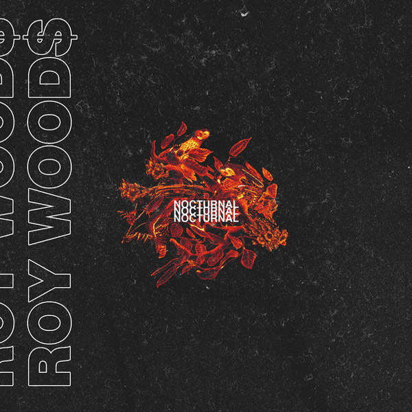 EP: Roy Woods - Nocturnal