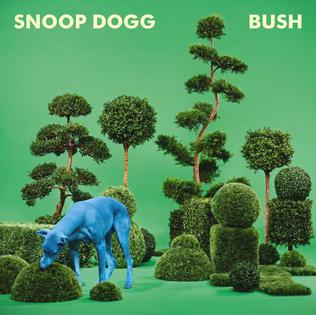 ALBUM: Snoop Dogg - BUSH