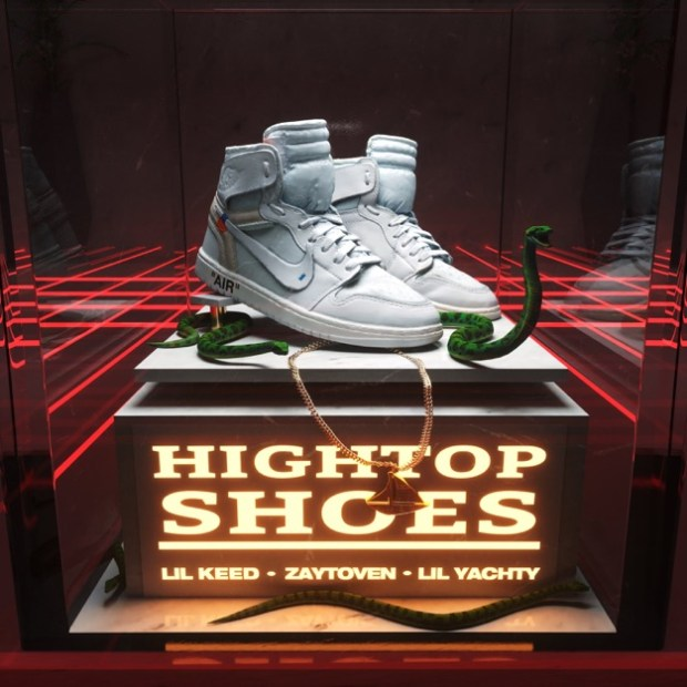 Lil Yachty Ft. Lil Keed & Zaytoven – Hightop Shoes
