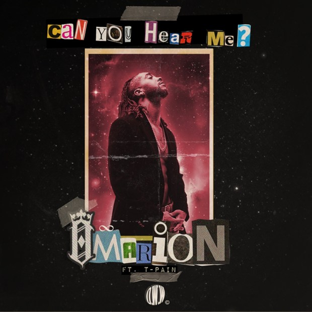 Omarion Ft. T-Pain – Can You Hear Me