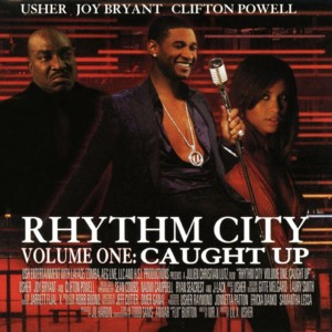 EP: Usher - Rhythm City, Vol. 1 - Caught Up