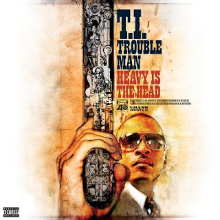 T.I - Sorry (Feat. André 3000)