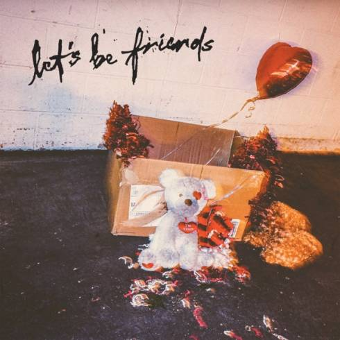 Carly Rae Jepsen – Let's Be Friends