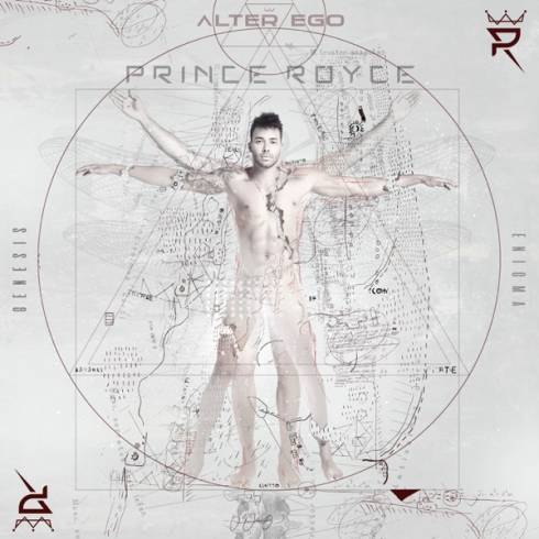 ALBUM: Prince Royce – ALTER EGO