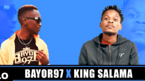 Bayor97 & King Salama – Nna le Wena