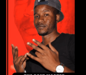 Cooper (The Beat Master) – Fire (Back to Sender)