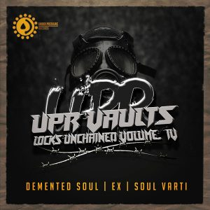Demented Soul – Diagnosed (Imp5 AfroTech Mix)