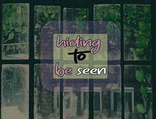 InQfive – Hiding To Be Seen