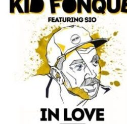 Kid Fonque – In Love (China Charmeleon Remix)