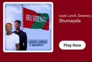 Louis Lunch – Shumayela