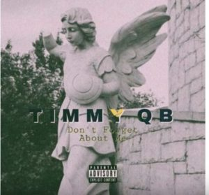 Timmy QB – Too Much To Say Ft. Paradise
