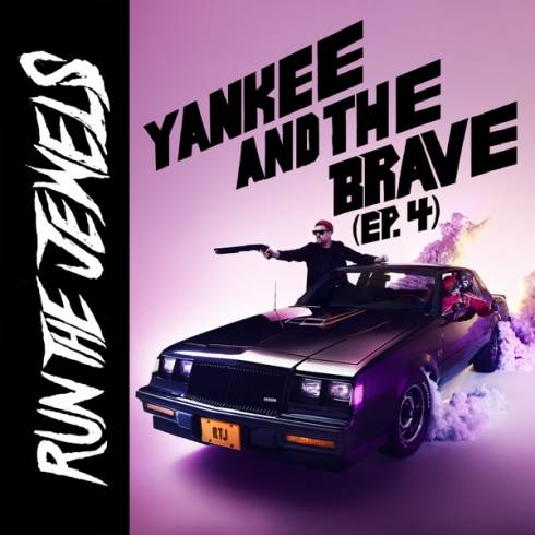 Run The Jewels – Yankee and the Brave (ep. 4)