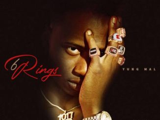 ALBUM: Yung Mal – 6 Rings