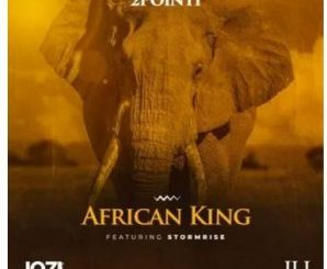 2Point 1 – African King Ft. Stormrise