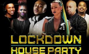 DJ Kyotic – LockDown House Party