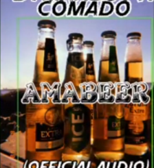 Dj Manzo – AMA BEER Ft. Comado (official audio)