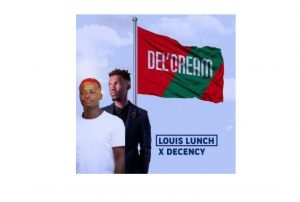 Louis Lunch, Decency & KS Groove – Shumayela