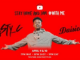 Nasty C – StayHome & Jam With Me and Rocking The Daisies