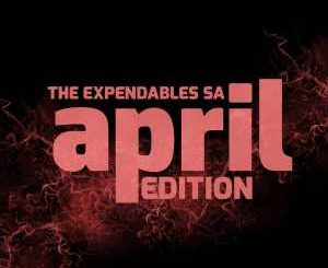 ALBUM: The Expendables SA – April Edition
