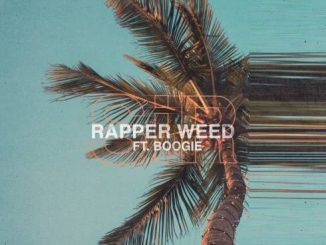 SiR – Rapper Weed (feat. Boogie)