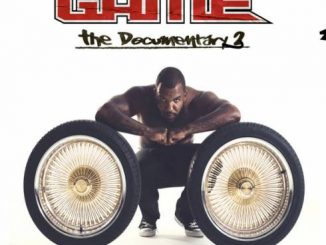 ALBUM: The Game – Tha Documentary 3