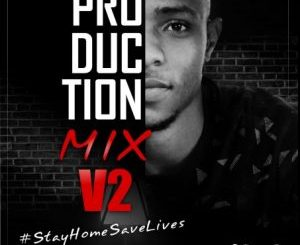 DJ Nova SA – Production Mix V2