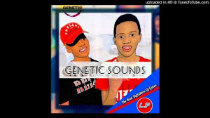 Genetic Sounds – Lost & Found
