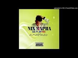 LGL – NIX MAPHA Ft. Jaykid (Corona Lockdown)