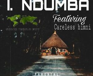 Solid Music Ent – Ndumba Ft. Careless Himni
