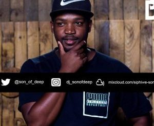 Son Of Deep – Amapiano hour on YFM