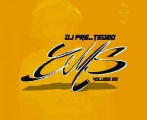 Dj Pre Tedzo - Good Music Selection Volume 22 Mix