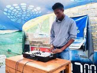 Dj Shima – Musical Experience Ft. HouseXcape